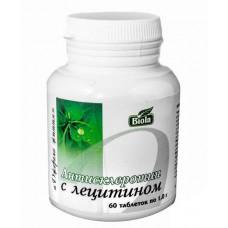 Антисклеротин з лецитином  60 табл.