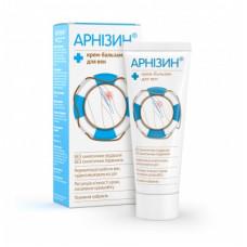Арнизин - крем-бальзам для вен