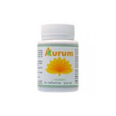 Аурум Родовит №60 для повышения иммунитета