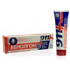 Гель для ног -ВЕНОЛГОН , серия 911, 100 мл