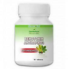Венотонин -антиварикоз №90