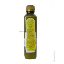 Гель-сорбент с липофильным комплексом семян амаранта