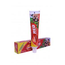 Зубна паста Red (Dabur) 100 гр.