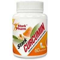 Куркумін 500 мг 60 капс.