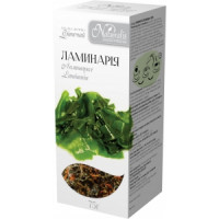 Ламинария — Природный йод (Laminaria japonica) (90 таблеток по 0,4г)