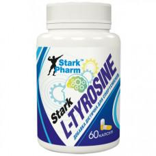 L - Тирозин 500 мг.  60 капс.