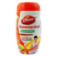 Чаванпраш Дабур без цукру, Chyawanprakash Sugarfree Dabur, 500 гр.