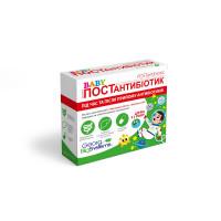 Йогурт ПОСТантибіотик бебі по 100 мг. 30  капс. у бліст.