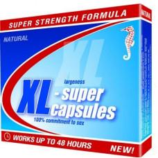 XL - супер капсули 12 капс.