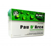 Пау Дарко (Pau D'Arco) 30 капс.