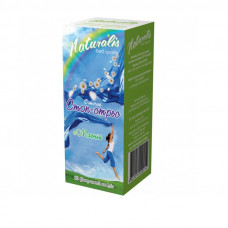 Чай Стоп - стрес + Магній ( Naturalis ) 20 шт. по 1.5 г
