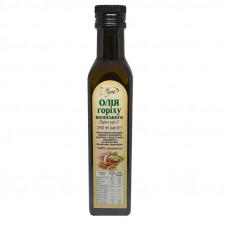 Олія горіху волоського скло (з дозатором) 250 мл.