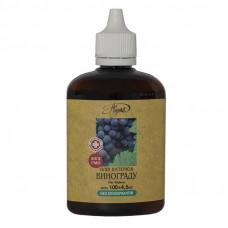 Олія кісточок винограду (олеїнової та лінолевої кислот не менше 82%) 100 мл.