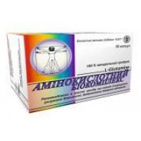 Амінокислотний Біокомплекс №50