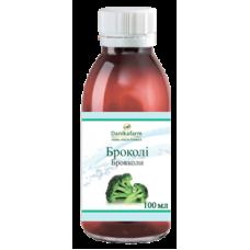 БАЖ «Брокколи» (Brassica Oleracca italic)