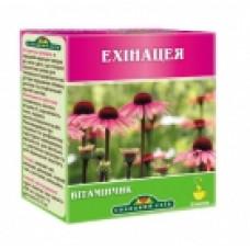 Зеленый чай с Эхинацеей «ВИТАМИНЧИК»