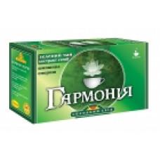 Зеленый чай «Гармонія»