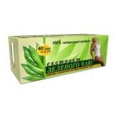 Экстракт зеленого чая №80 Элит-Фарм