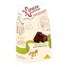 Конфеты в шоколаде «Желейна Мрія» со стевией
