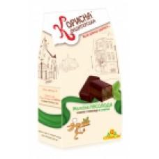 Конфеты в шоколаде «Желейна Насолода» со стевией