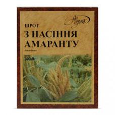 Шрот семян амаранта, 300 г